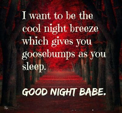 10 Sweet Beautiful Good Night Quotes and Wishes for Him/Her.