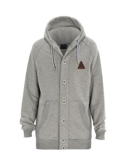 DAZED | Men's Hoody Jacket | Spring / Summer Collection 2012 | www.zimtstern.com | #zimtstern #spring #summer #collection #mens #hoody #jacket