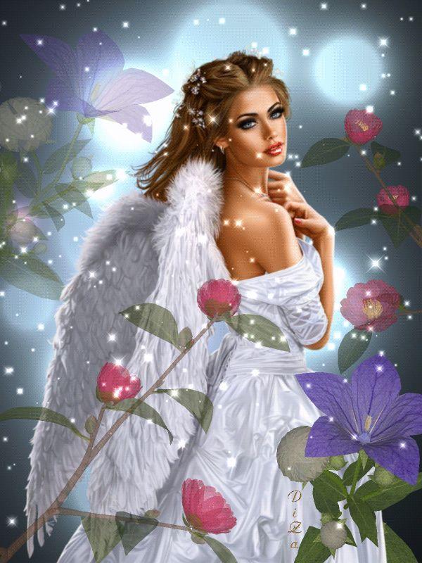 нас красивые блестящие картинки феи советуем одной самых
