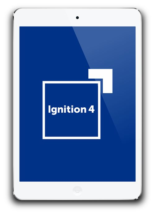 ignition 4 identity