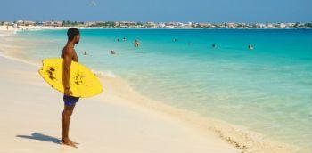 Hotel Riu Touareg - Boa Vista Hotels & Resorts - All Inklusive Hotels in Boa Vista