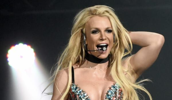 Britney Spears' opening act for her new tour is a surprise, to say the least.
