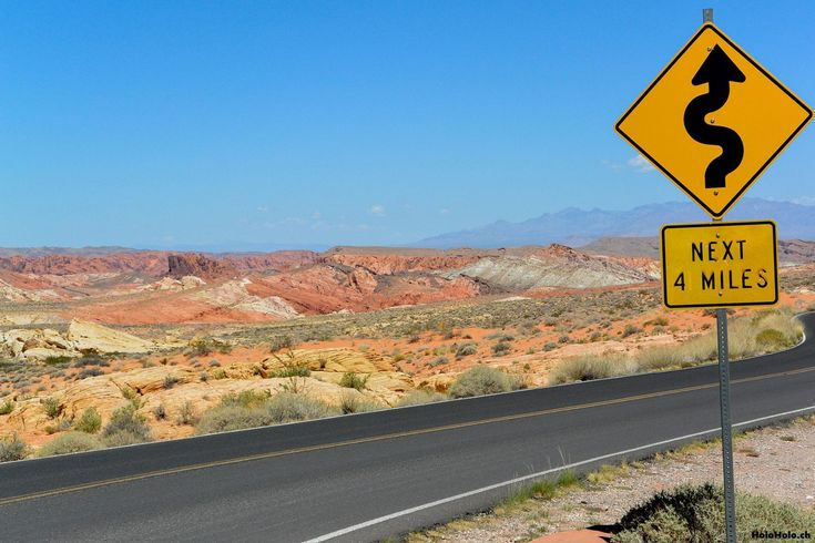 Roadtrip an der US Westküste