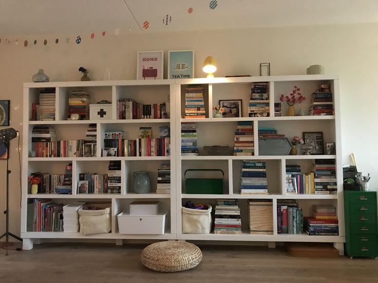 De boekenkast (Karwei)