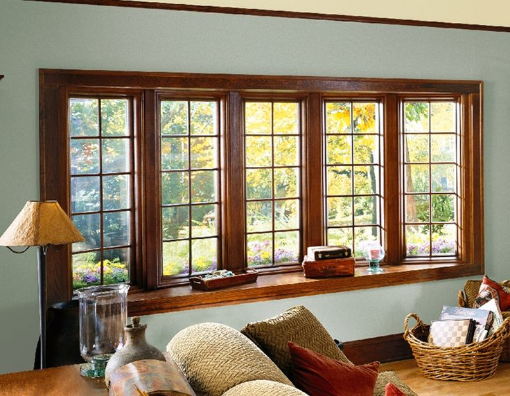 Bay & Bow Replacement Windows in 2019 | BOW WINDOWS ...