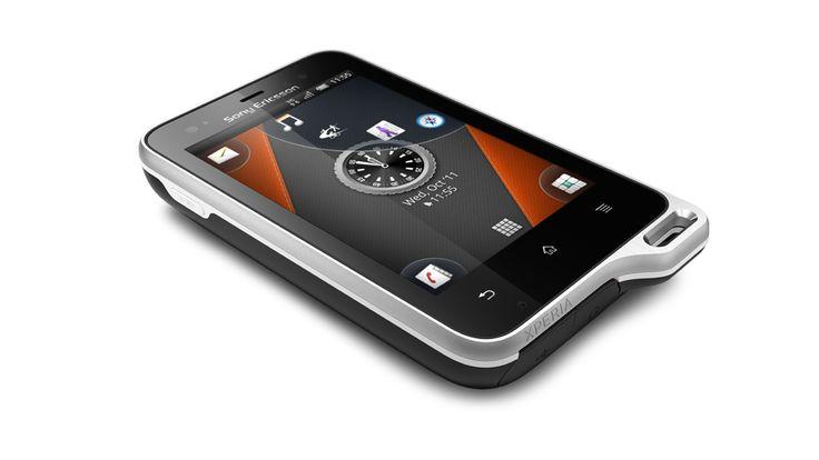 Harga Sony Xperia Active