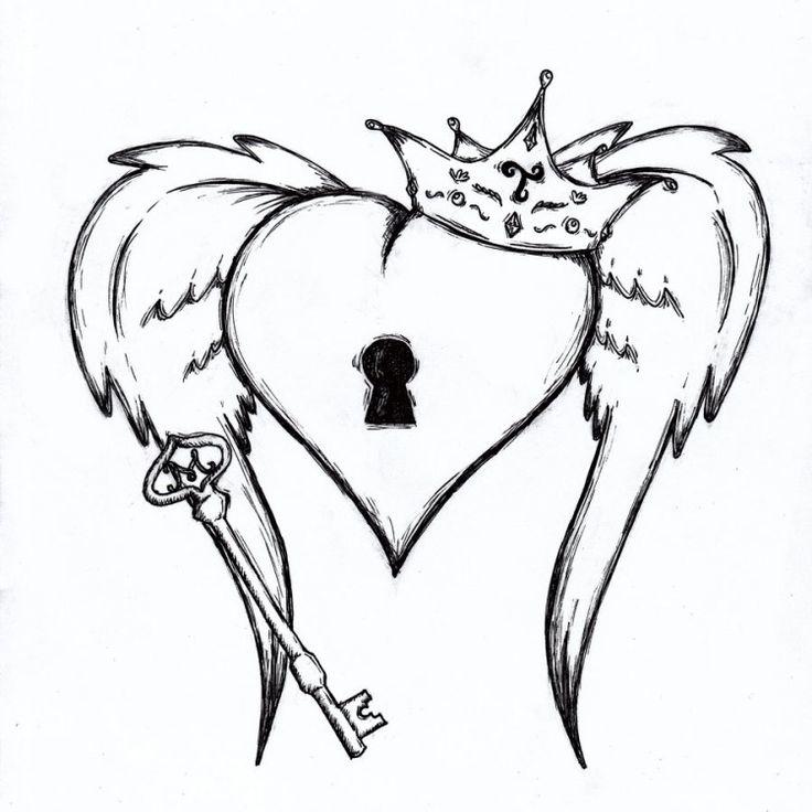 17 meilleures images propos de bullet journal sur for Coeur couronne et miroir apollinaire