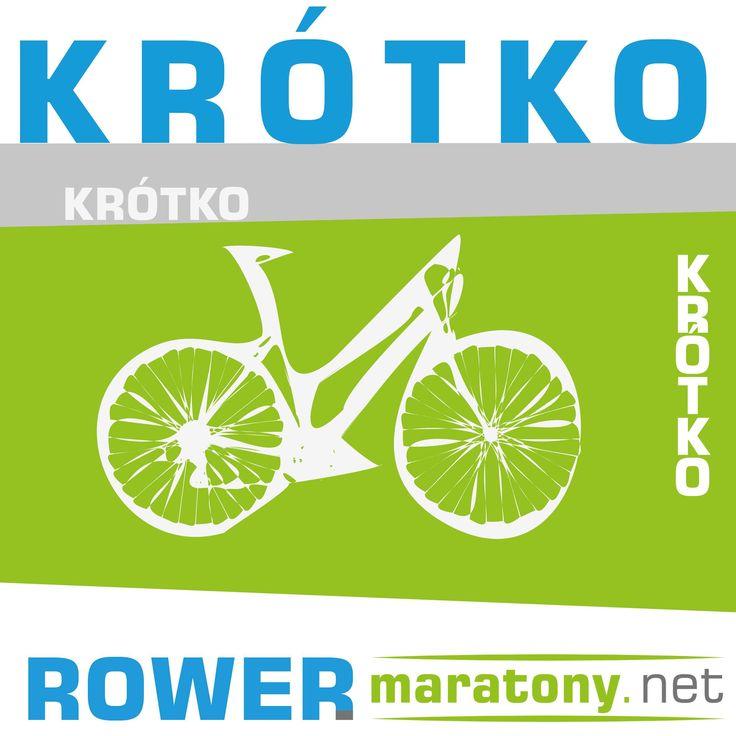 Kto pojedzie do Rio? Znamy kolarski skład rowerowej reprezentacji Polski na Igrzyska Olimpijskie 2016, które odbędą się Rio.