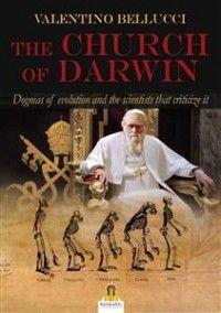 The Church of Darwin @Fatmayagiz1 @AwardsDarwin @Darwin2009 @friendsofdarwin @Darwinfestival @Darwin_Defra