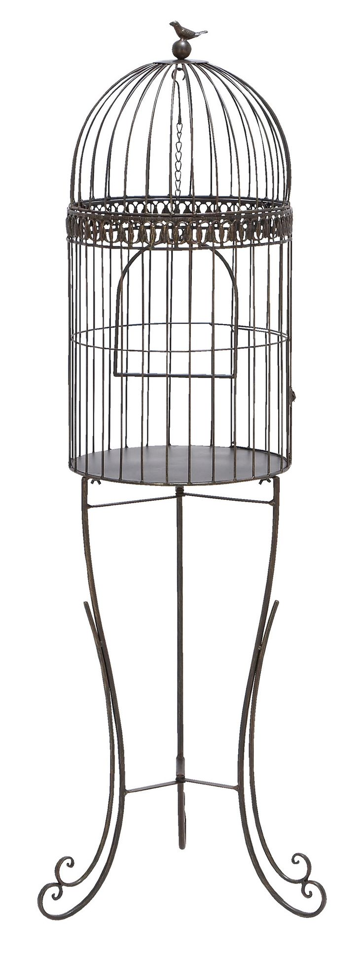 1434 best bird cages images on pinterest bird houses birdhouse and birdhouses. Black Bedroom Furniture Sets. Home Design Ideas