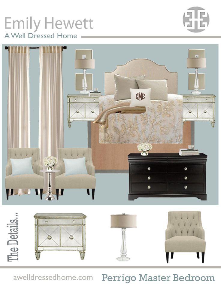 24 best Our Online Design Portfolio images on Pinterest Design - design bedroom online