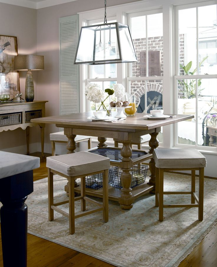 14 Best Counter Height Dining Table Images On Pinterest