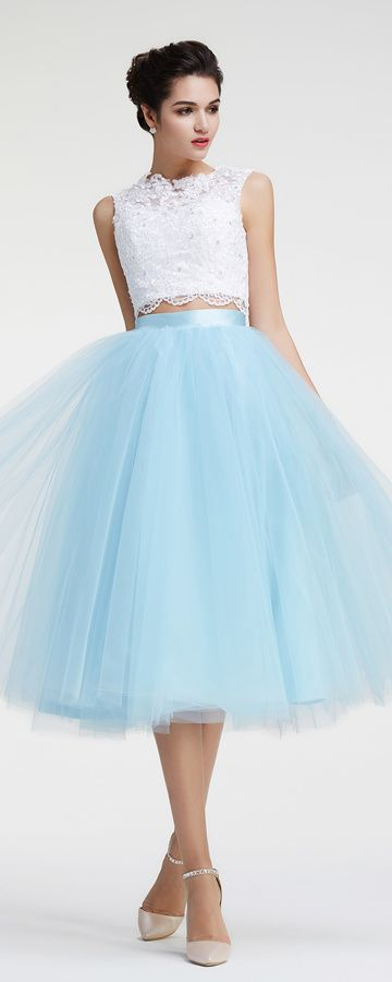 Best 25  Baby blue homecoming dress ideas on Pinterest