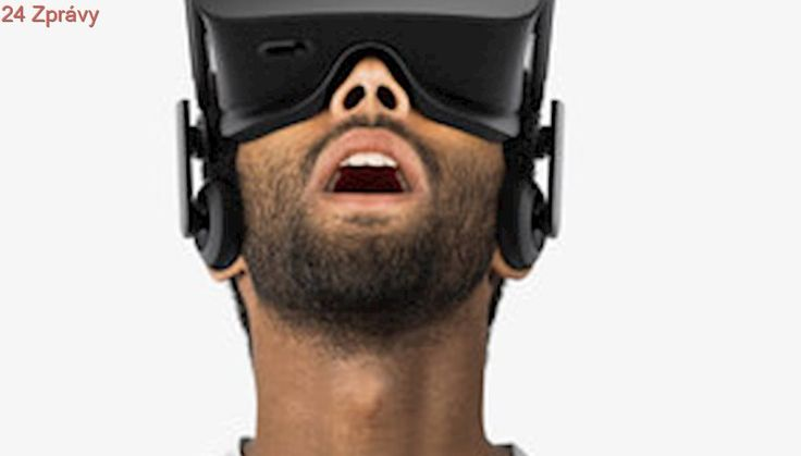 Virtuální realita zlevňuje. Cena HTC Vive padla o sedm tisíc korun