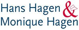 Hans & Monique Hagen: Lesideeen voor werken met poëzie in de klas.