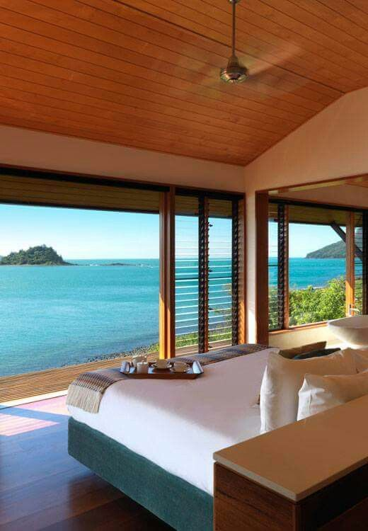 Qualia Resort in Australia