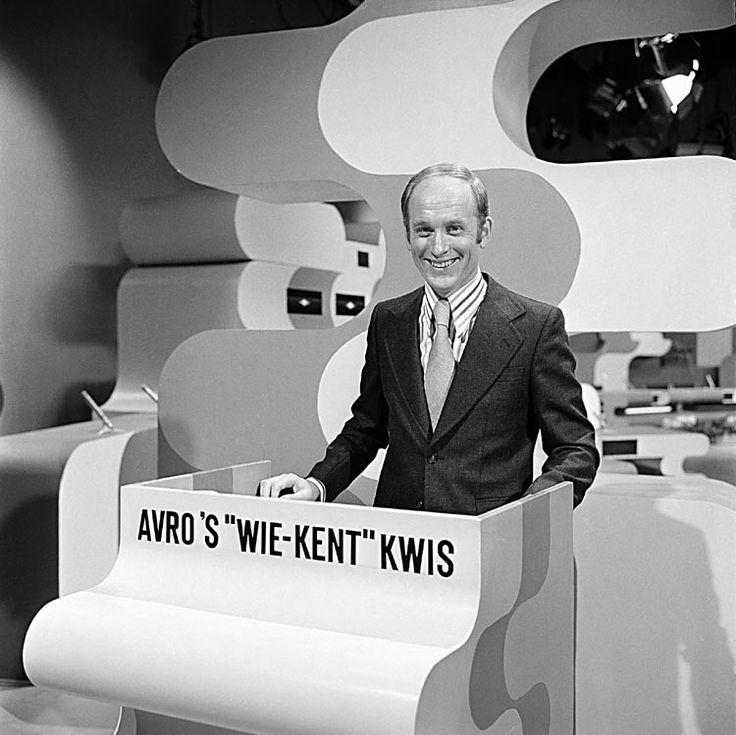 AVRO's Wiekentkwis   Fred Oster