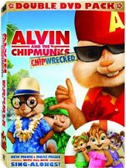 Alvin And The Chipmunks Movies As Low As $6.99!