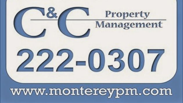 C & C is a full service property management company servicing Monterey County. We specialize in residential, commercial and industrial properties in the Monterey Peninsula.