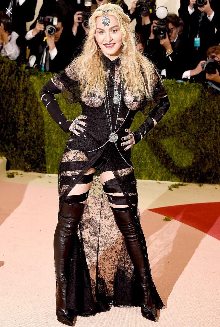 MARI MORIKAWA SM BONDAGE 5 254 best images about Madonna on Pinterest   Steven meisel, Met gala and  Harpers bazaar