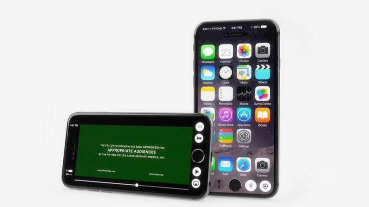 New iPhone 7 Concept  www.CellCashier.com #iPhone7