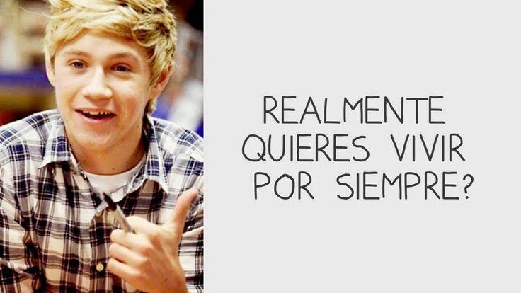 Forever young One Direction Traducida Letra en español