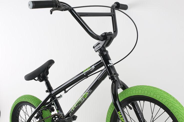 Haro Bikes - BMX - Downtown 16
