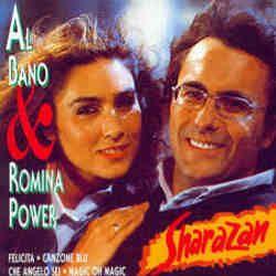 Sharazan - 1981 #AlBano #RominaPower #musica #anni80 #music #80s #video
