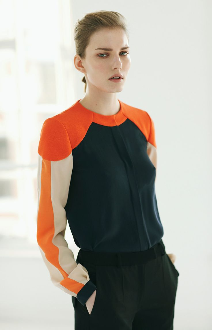 Preen Pre-Fall 2012 - Review - Fashion Week - Runway, Fashion Shows and Collections - Vogue#/collection/runway/pre-fall-2012/preen/3