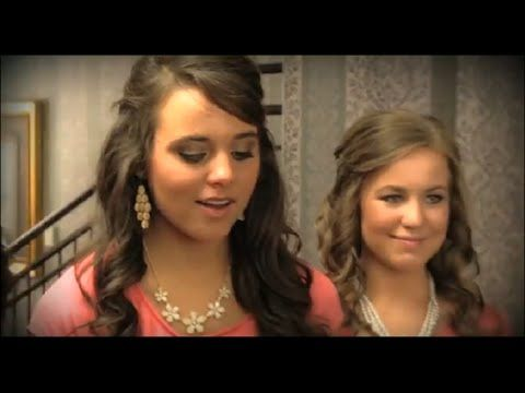 The Duggars Update : Could Sisters Jinger and Jana Duggar Be Having Thei...