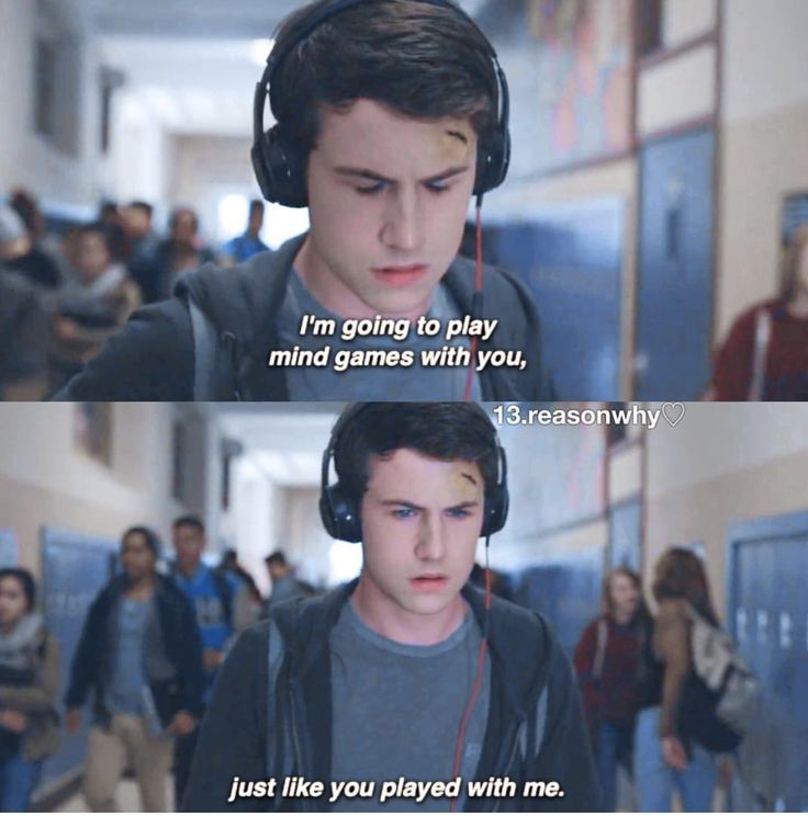 Tv Quotes Tumblr: Clay Jensen (Dylan Minnette) - 13 Reasons Why