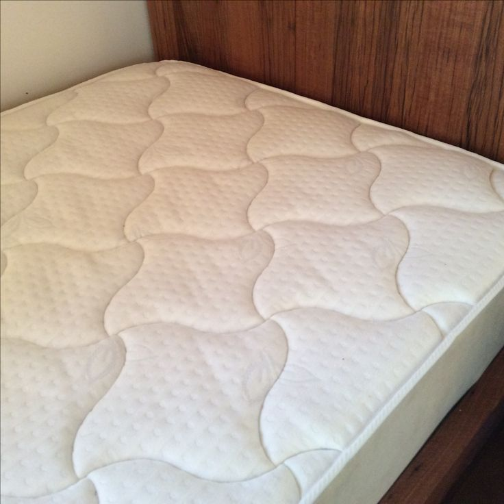 Wow Had My First Experience On A Natural Latex Mattress And One Amazing Sleep Is Naturally Anti Bacterial Fungal Dust Mite Resistant