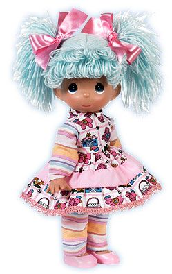 Precious Moments Dolls 2014 | Куклы Precious Moments. Хранители драгоценных ...