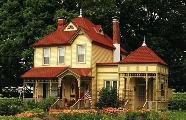 Victorian home in hermann missouri circa 1892 hermann for Pitchers of houses for sale