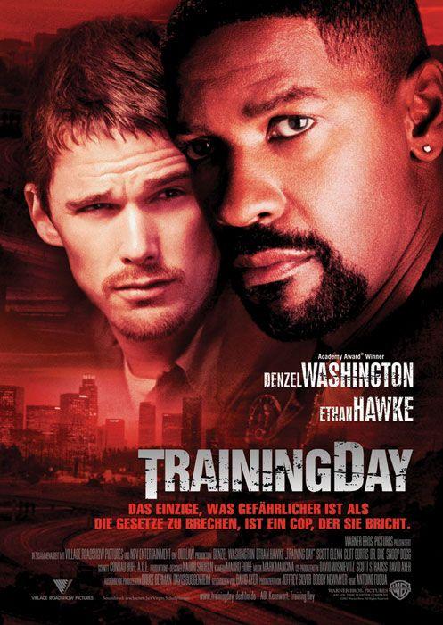 Poster zum Film: Training Day