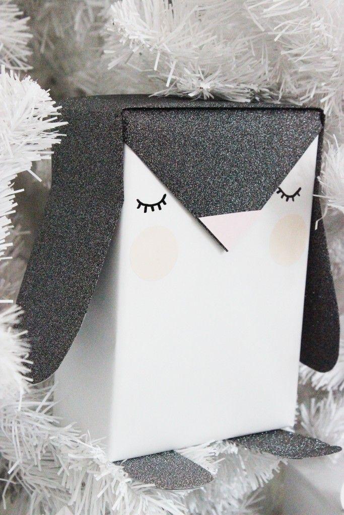 wrap it up - animals