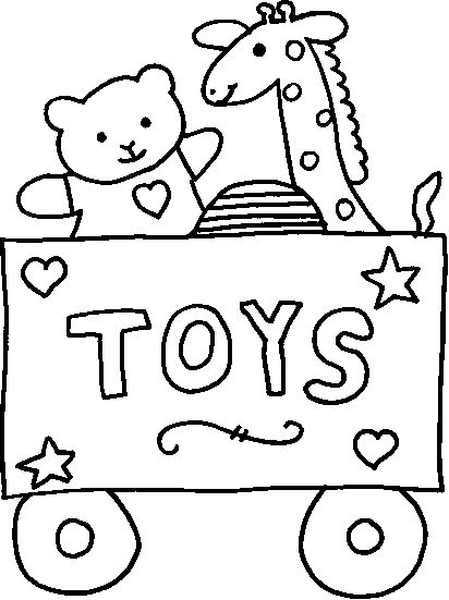 toys httpespemorenoblogspotcomesppicasa - Toy Coloring Pages