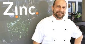 Meet Hagen Wittner, head chef at Zinc, Port Douglas.  Zinc Restaurant is an RACQ Dining Rewards Partner. Simply join RACQ Dining Rewards and pay with your registered Visa card. You can also receive at least 10% cash back from hundreds of other participating restaurants across Queensland! Connect, Dine and Save with RACQ Dining Rewards at www.racq.com/diningrewards