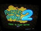 Puzzle Bubble 2 Cart for Neo Geo MVS Jamma Arcade game system 100% working - $100, ARCADE, Bubble, cart, Game, Jamma, Puzzle, system, working