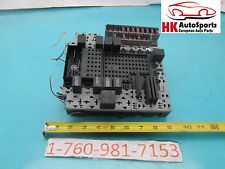 VOLVO 60 SERIES S60 REAR LEFT DRIVER SIDE FUSE RELAY BOX FWD AT 8696098 01-03 04