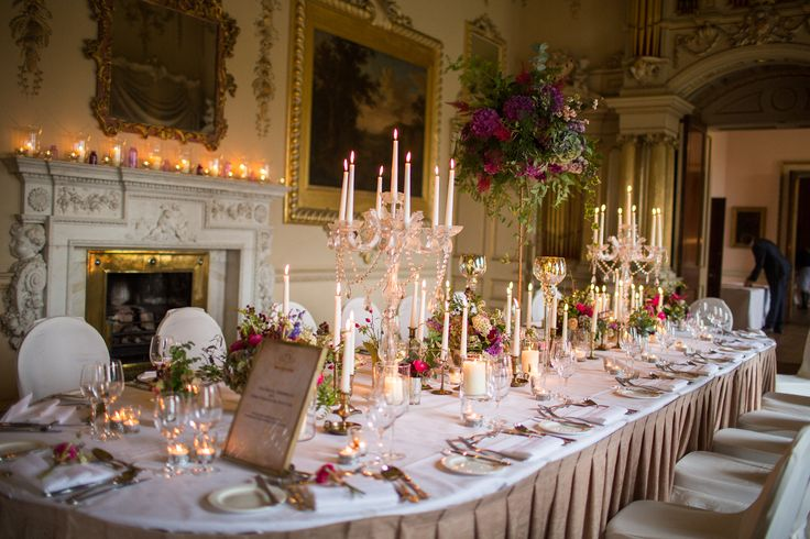 48 best carton house weddings images on pinterest irish for A french touch salon