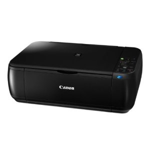 Canon - PIXMA MP495 - Imprimante Photo Multifonction Jet d'encre - 8,8 ipm - wifi: Amazon.fr: Informatique