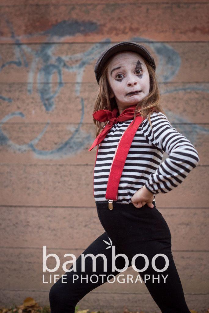Simple mime costume - DIY  sc 1 st  Pinterest & 22 best halloween costumes images on Pinterest | Costume ideas ...