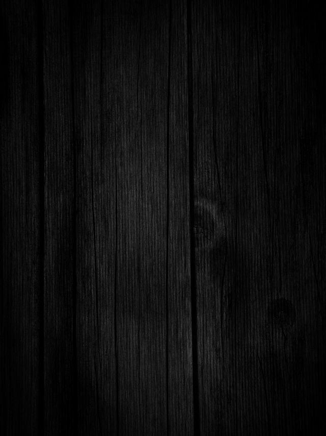 Black Minimalist Atmospheric Wooden Background Black Background Design Wooden Wallpaper Background Vintage High resolution matte black background
