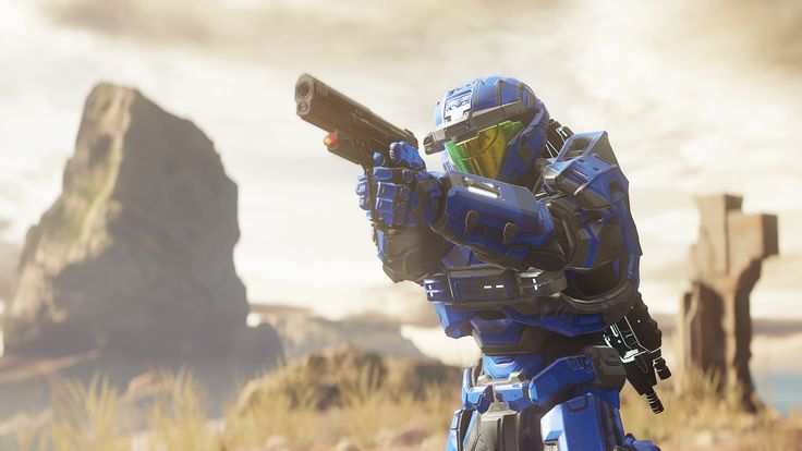 Halo 5 Forge Comes to PC on September 8! Alongside the Anvil's Legacy Update on Halo 5 Xbox One.