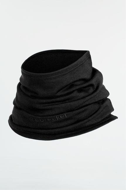 Flexi Chute   Tour de cou en mérinos très polyvalent pour quatre saison d'aventures, vous pouvez compter sur le Flexi Chute chaque fois que vous allez dehors. Portez-le comme tour de cou, transformez-le en bonnet, en masque pour le visage, pour vous protéger du soleil ou roulez-le en bandeau. Grâce à son jersey mérinos 200 g, très doux et respirant, le Flexi Chute est aussi confortable qu'il est utile.