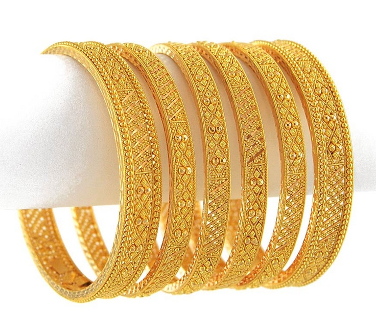 75 Best Gold Jewellery Designs For Women Images On