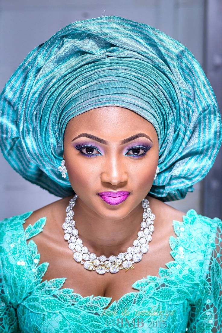 551 best The Nigerian Wedding Dress / Styles images on ...