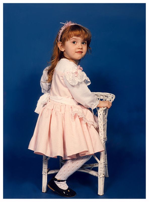 Gyönyörű kép gyermek