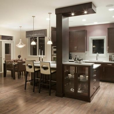 Kitchen open concept kitchen design pictures remodel for 7 x 9 kitchen design